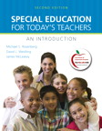 Special Education for Today's Teachers: An Introduction, 2/E