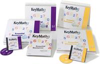 KeyMath 3 Essential Resources: Canadian Edition