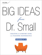 Big Ideas from Dr. Small Grade K-3