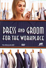 Dress and Groom for the Workplace DVD