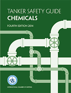 Tanker Safety Guide (Chemicals) 4ed