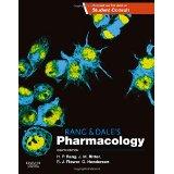Rang & Dale's Pharmacology, 8ed (2015)