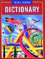 Young Canada Dictionary Third Edition