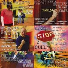 Bullying Poster Series