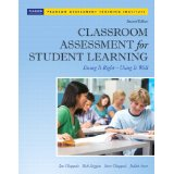 Classroom Assessment  for Student Learning, 2/e