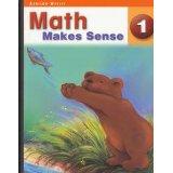 Maths Makes Sense: Year 1 Teacher's Kit