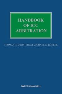 Handbook of ICC Arbitration, 2nd Edition