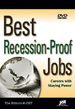 Best Recession-Proof Jobs DVD