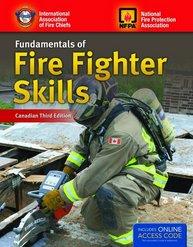 Canadian Fundamentals of Fire Fighter Skills 3ed 2014