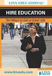 HIRE EDUCATION: 10 Ways To Get A Great Job DVD