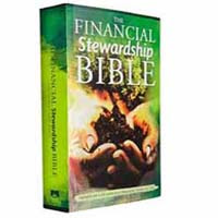 Financial Stewardship Bible - CEV