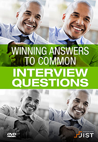 WINNING ANSWERS TO COMMON INTERVIEW QUESTIONS DVD
